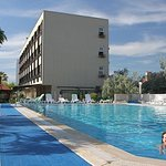 Dikili Sunset Club Hotel