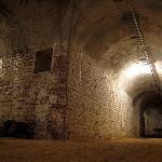Air shelter, The Civil War tour
