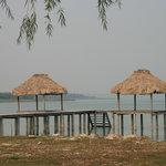 lake Peter Itza