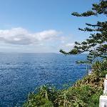 promenade view