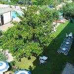 Photo of Hotel Garni Villa Magnolia