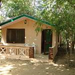 The Non A/C cottage