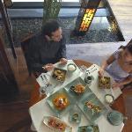 The BirdCage Thai Restaurant