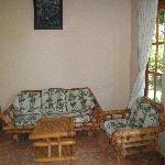 petit salon de la première chambre
