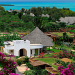 11 Private Villas
