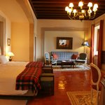Foto de Pousada de Palmela Historic Hotel