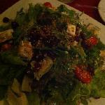 Claudia salad
