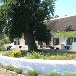 eensgevonden farmhouse