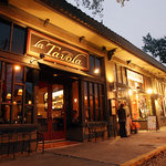 Welcome to La Tavola!