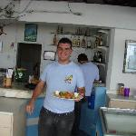 Manuel - Best Waiter
