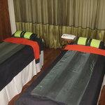 Angsana Spa Vineyard Hotel Photo