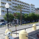 Rodos Beach Hotel