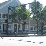 Downtown Dover