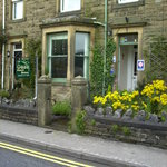 The Oast Guest House, Settle, UK