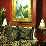 The Ingenue Room