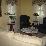 Photo de Lovettsville Bed & Breakfast