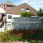 Photo of Hotel Schweizerblick