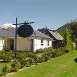 Scarborough Lodge Hanmer Springs
