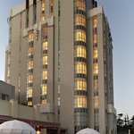 Photo de Sunset Tower Hotel
