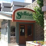 Photo de Stella's Kitchen and Bakery