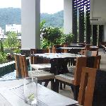 Photo de Andakira Hotel Patong