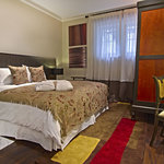 Photo de Lastarria Boutique Hotel