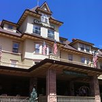 The Cliff House at Pikes Peak Foto