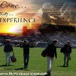 Come...Play... and EXPERIENCE