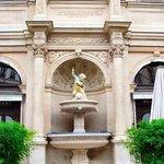 L'Ecaille de la Fontaine