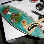 Ana Pavilion Seafood
