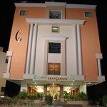 ホテル アプナ パレス