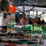 Orgiva's Thursday Market