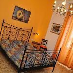 Mandarino room
