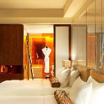 W Taipei - Wonderful Room