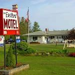 Photo de Eastland Motel