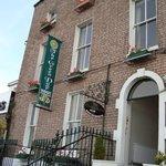 13 Dublin Rd