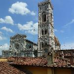 Foto de Residenza Giotto