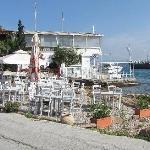 Spetses - Fenella's
