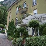 Hotel San Gerolamo Foto