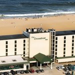 Our Oceanfront location