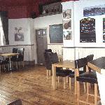Oscar cafe bar