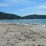 spiaggia di cavaliere