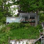 Arrowhead Beach cottage