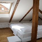 Arneis Double Bedroom