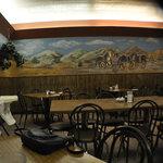 Steak House Restaurant Foto