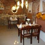 Cellar Dining Room 2