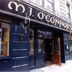 Foto di M. J. O'Connor's Irish Pub