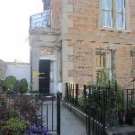 Photo de Kilmaurs Guest House