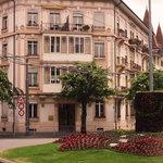 Photo of BnbLausanne.ch