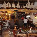 Liotrivi restaurant - Spetses